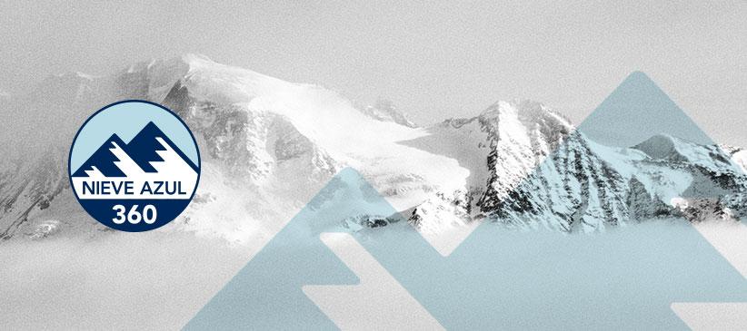 Nieve Azul 360