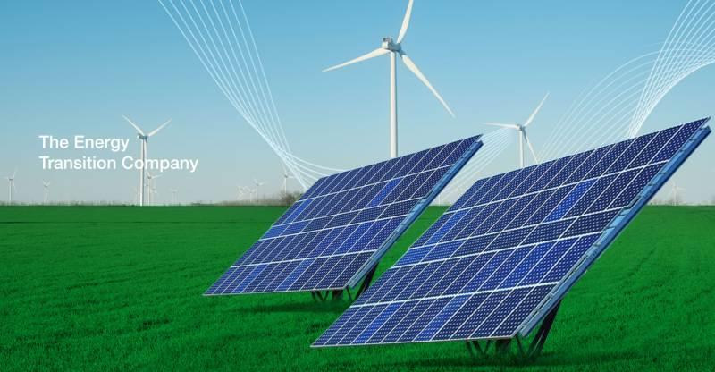Cube Green Energy
